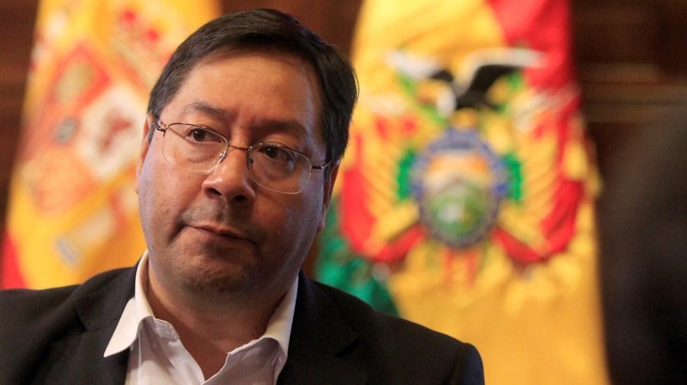 Partido de Evo Morales elige a Luis Arce como candidato a Presidencia de Bolivia - Luis Arce Bolivia MAS Movimiento al socialismo