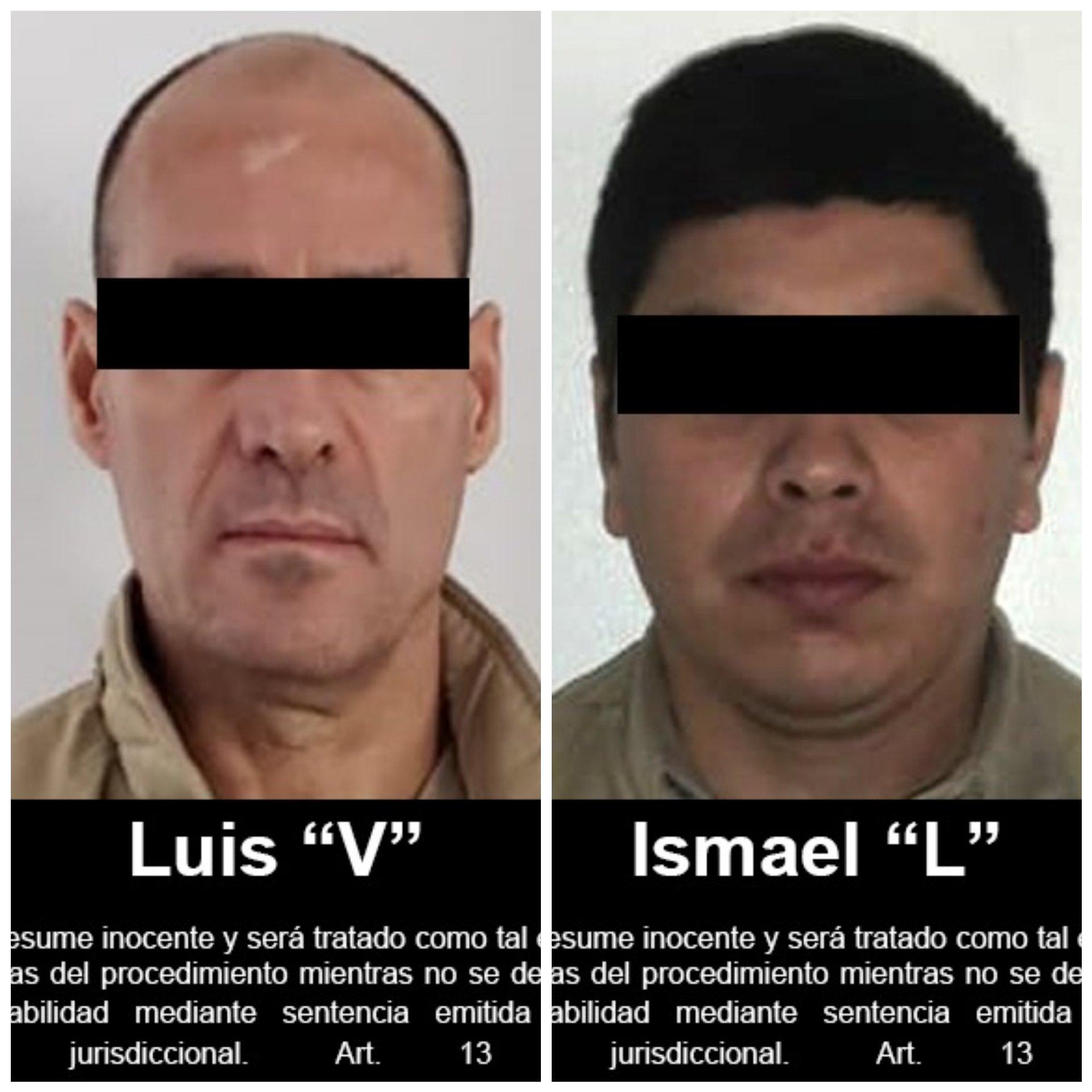 México extradita a 8 reos a EUA