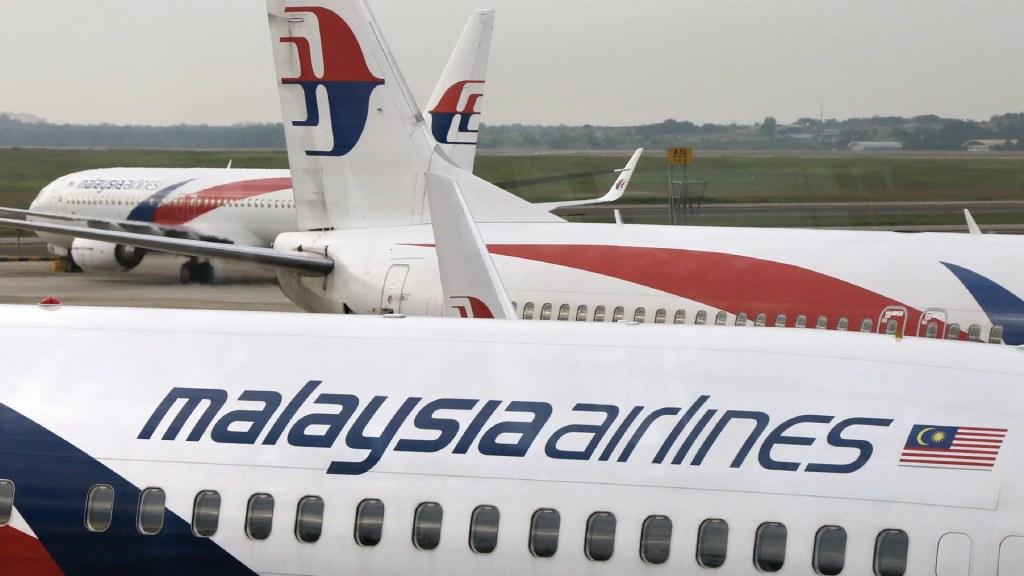 Malaysia Airlines suspende pedidos del Boeing 737-MAX - Foto de Asian Review