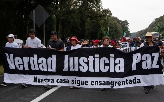 Prevén cuatro movilizaciones este viernes en la Ciudad de México - Prevén cuatro movilizaciones este viernes en la Ciudad de México