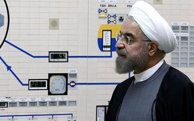 Nunca amenace a la nación iraní, advierte Rouhani a Trump - Nunca amenace a la nación iraní, advierte Rouhani tras declaraciones de Trump