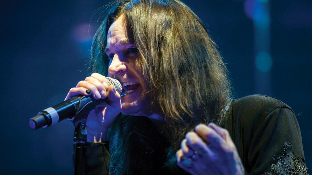 Ozzy Osbourne revela que padece parkinson - Foto de EFE