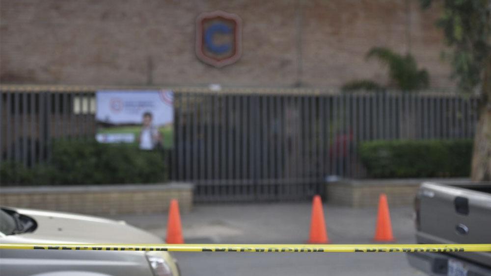 Padres de niños de colegio en Torreón se opusieron a la revisión de mochilas