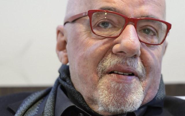 Paulo Coelho destruirá borrador de libro que escribía con Kobe Bryant - Foto de EFE