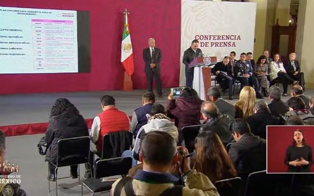 Pemex denuncia siete agresiones a Fuerzas Federales en ductos durante 2019 - Pemex denuncia siete agresiones a Fuerzas Federales en ductos durante 2019