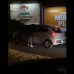 #Video Asaltan a automovilistas en Periférico Sur, cerca de Perisur
