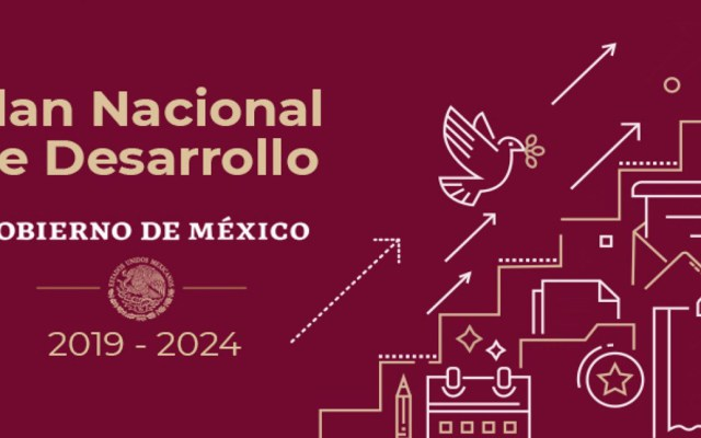 PAN urge a AMLO a que presente programas sectoriales - Foto de Gobierno de México