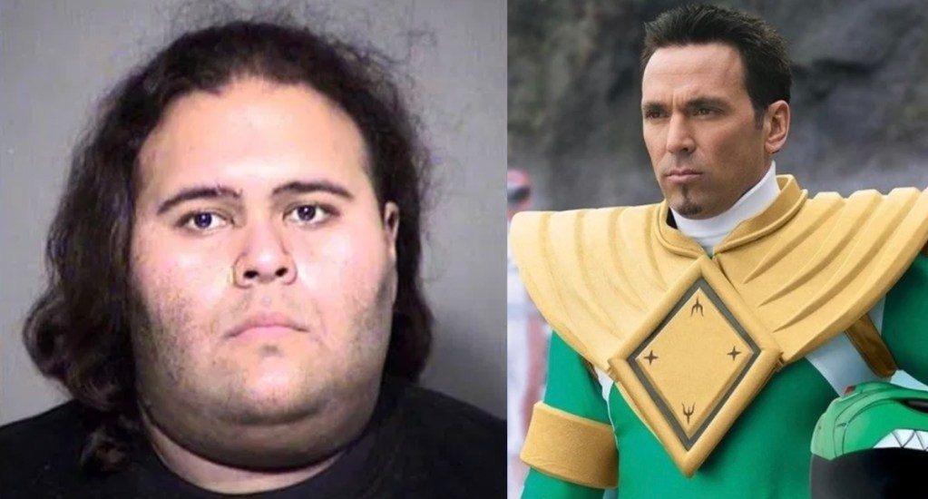 Sentencian a 25 años a hombre que intentó matar a actor de los Power Rangers - Sentencian a 25 años a hombre que intentó matar a actor de los Power Rangers