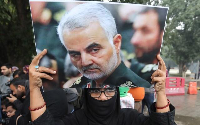 La cronología del conflicto reciente entre Estados Unidos e Irán - Foto de EFE