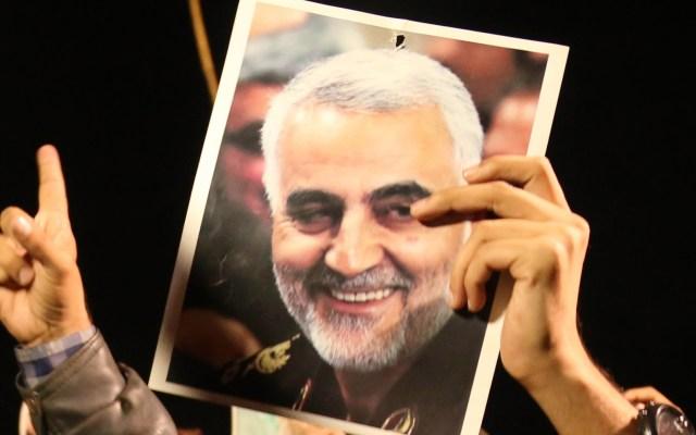 Venezuela expresa solidaridad a Irán por asesinato de Soleimaní - Foto de EFE/EPA/REHAN KHAN.