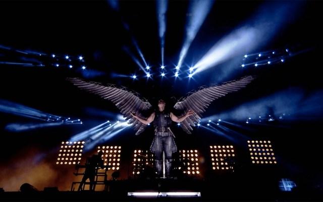 Reportan entradas agotadas para concierto de Rammstein en México - Rammstein concierto 2