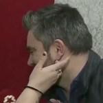 #Video Perro muerde a reportero durante transmisión en vivo