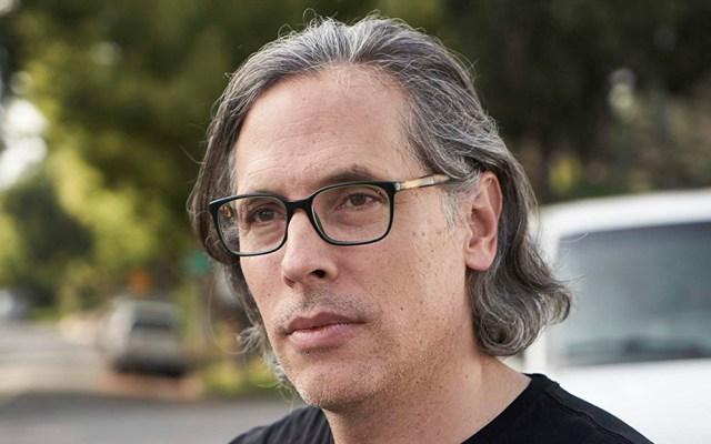 México aplaude nominación de Rodrigo Prieto al Óscar - Rodrigo Prieto. Foto de @imcine
