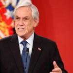 Presidente de Chile pide perdón por sus errores y sorprende con respaldo al matrimonio igualitario