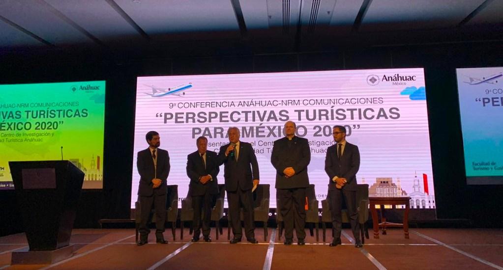Secretaría de Turismo reporta proyectos en construcción por 287 mil mdp - Secretaría de Turismo reporta proyectos en construcción por 287 mil mdp