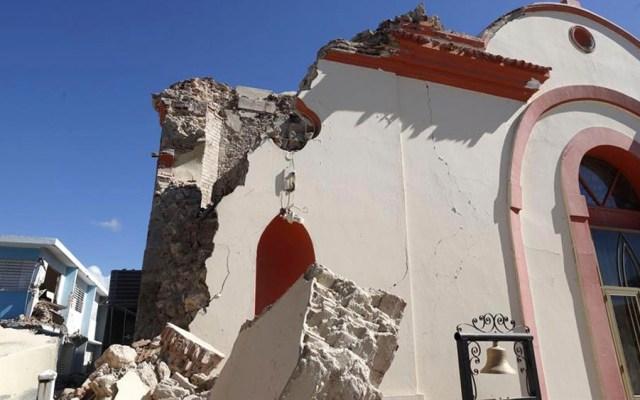 Declaran estado de emergencia en Puerto Rico tras sismo - Declaran estado de emergencia en Puerto Rico tras sismo