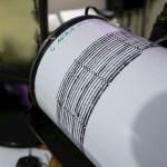 Sismo magnitud preliminar 5.2 remece Baja California