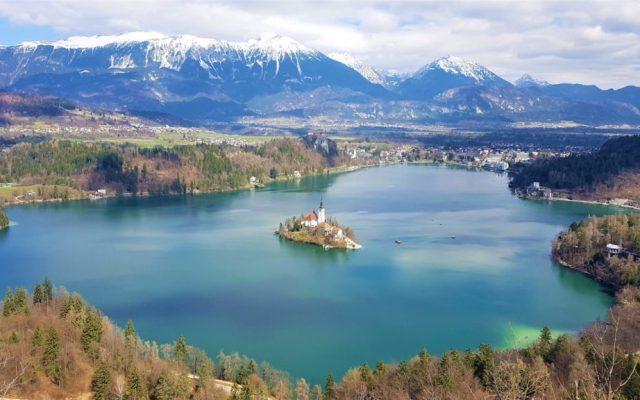 Guía para viajar de una manera sustentable - Foto: slovenia-transfers-tours.com