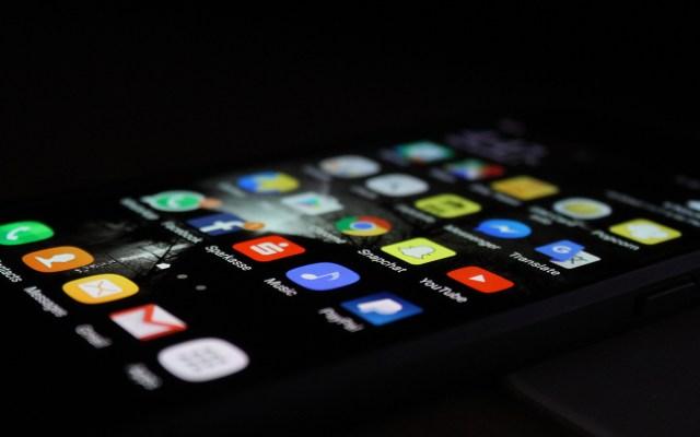 #Viral ¿Reconoce el ícono falso de los teléfonos inteligentes? - Foto de Rami Al-zayat / Unsplash