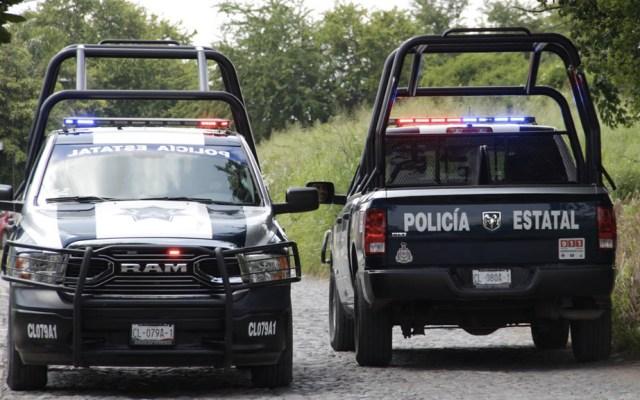 Detienen en Colima a cuatro sujetos con armas y droga - SSP Colima Policía Estatal
