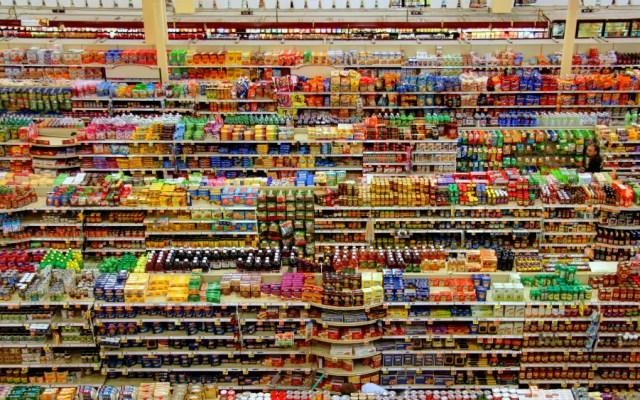 Grandes marcas aumentarán precio de sus productos, señaló la ANPEC - Foto de Peter Bond para Unsplash