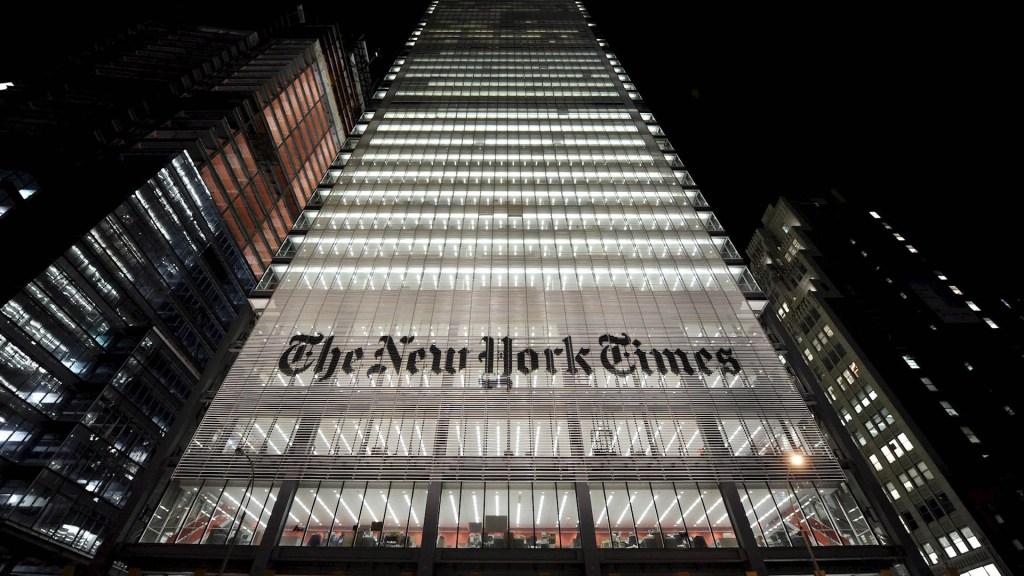 NYT anunciará el domingo a qué aspirante demócrata respalda - The New York Times