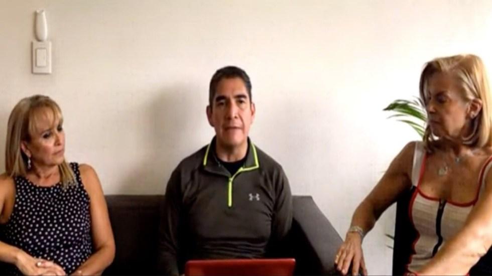 #Video Hablemos de Menopausia y Ejercicio, con Tomas Weimar