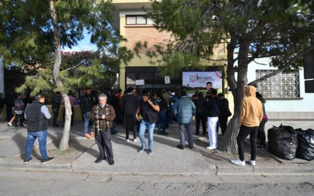 CNDH condena hechos violentos en Torreón - Foto de Notimex
