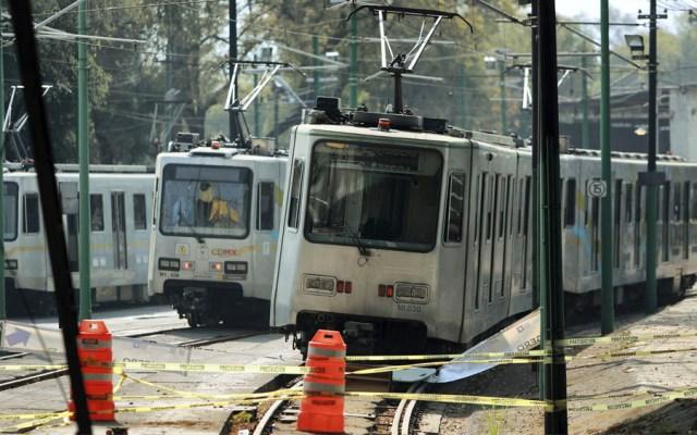 Tren Ligero reanuda servicio este jueves tras mantenimiento - Tren Ligero reanuda servicio este jueves tras mantenimiento