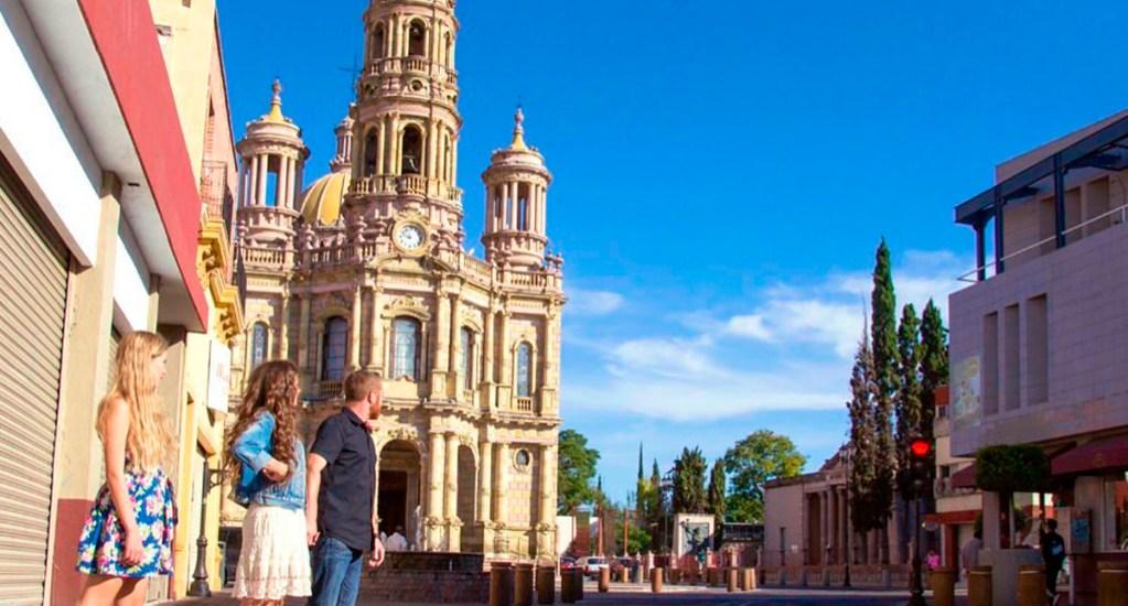 Inseguridad y falta de promoción, los retos del turismo en México. Noticias en tiempo real