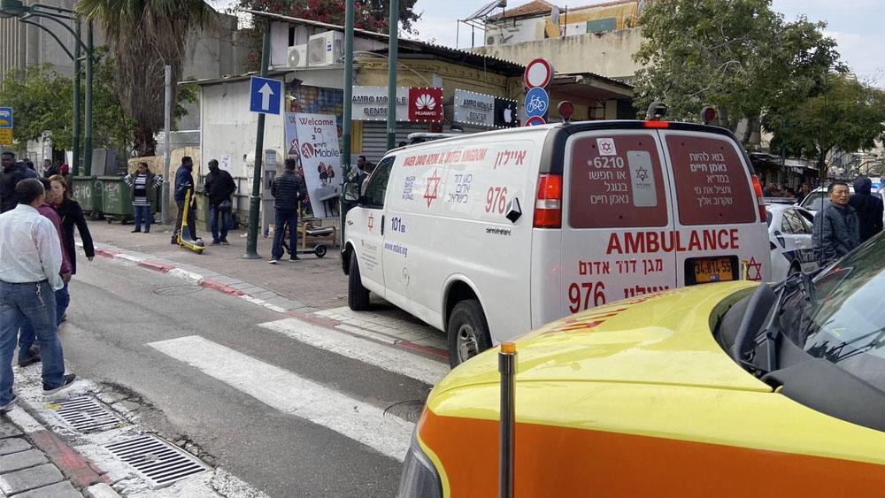 Palestino apuñala a israelí en Cisjordania - Palestino apuñala a israelí en Cisjordania