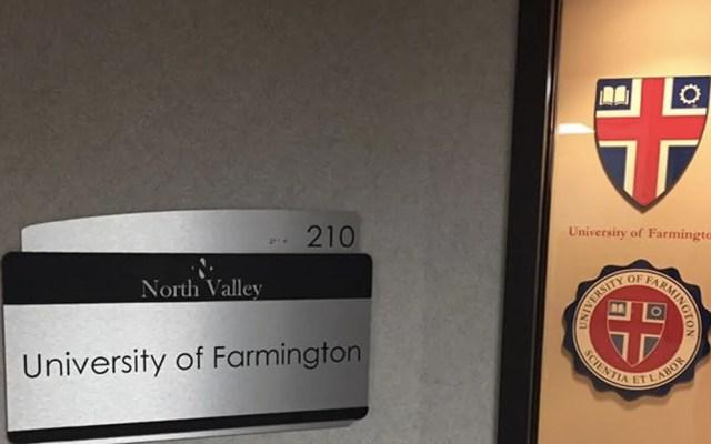 ICE deporta a 250 estudiantes inscritos en universidad falsa - Foto de USA Today