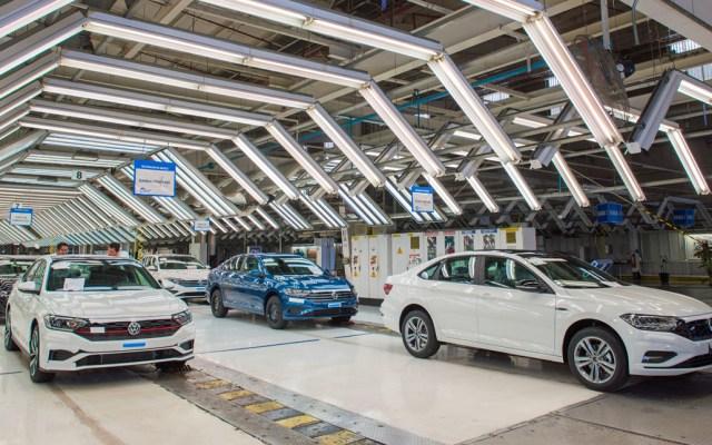 Venta de vehículos ligeros disminuyó 8.3% en diciembre, reporta el INEGI - Venta de vehículos ligeros