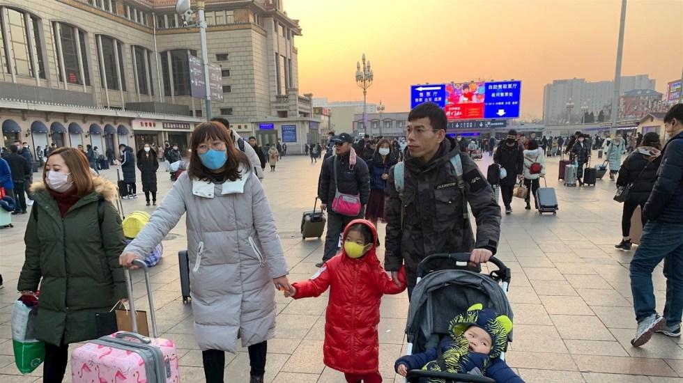 Resultado de imagen para china cierra wuhan