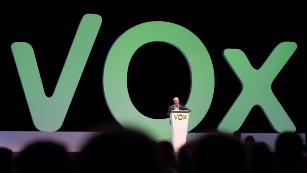 Dirigentes de Vox indagan en Bolivia sobre incidente con España y México - Foto de Vox España