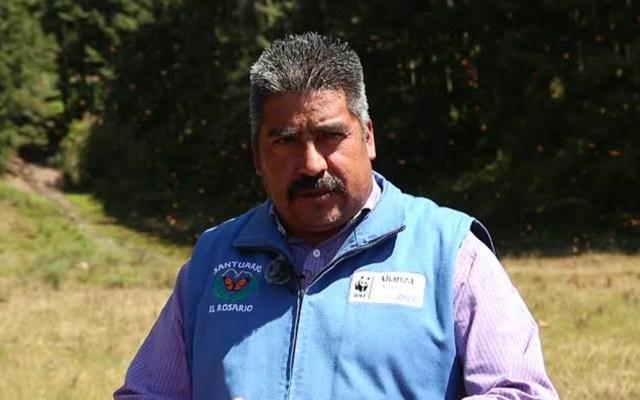Greenpeace pide investigación exhaustiva por la muerte del activista Homero Gómez - Greenpeace pide investigación exhaustiva para esclarecer la muerte del activista Homero Gómez