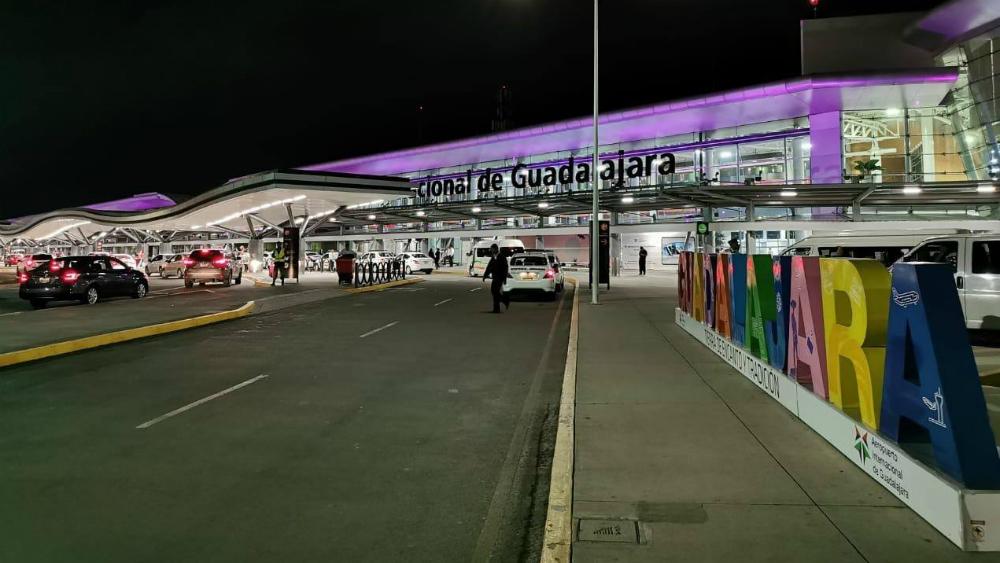 Anuncian inversión millonaria en doce aeropuertos mexicanos - Foto de Aeropuertos GAP