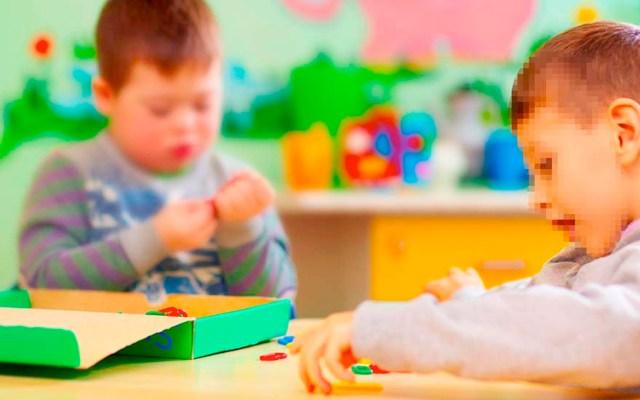 Alumnos de la UNAM crean juguetes para niños con parálisis cerebral - Alumnos de la UNAM juguetes para niños con parálisis cerebral