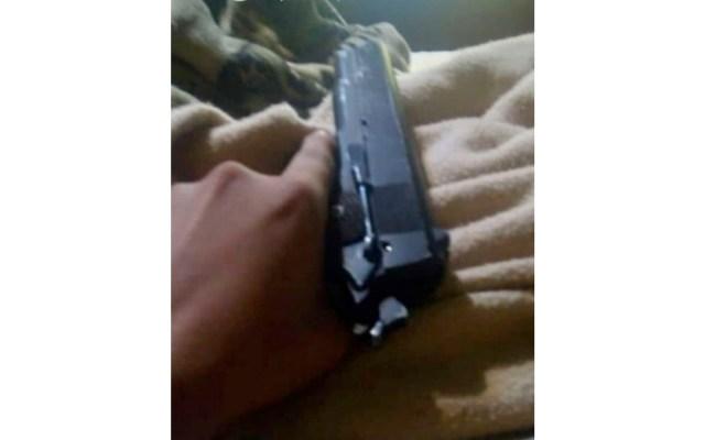 Amenaza de tiroteo genera movilización en secundaria de Chihuahua - Amenaza de tiroteo genera movilización en secundaria de Chihuahua