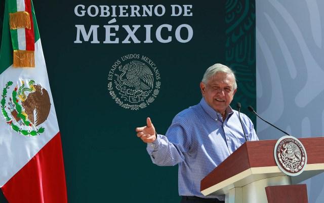"""""""Los delincuentes son seres humanos que merecen nuestro respeto"""": AMLO a elementos de la GN - AMLO Andrés Manuel López Obrador México jalisco"""