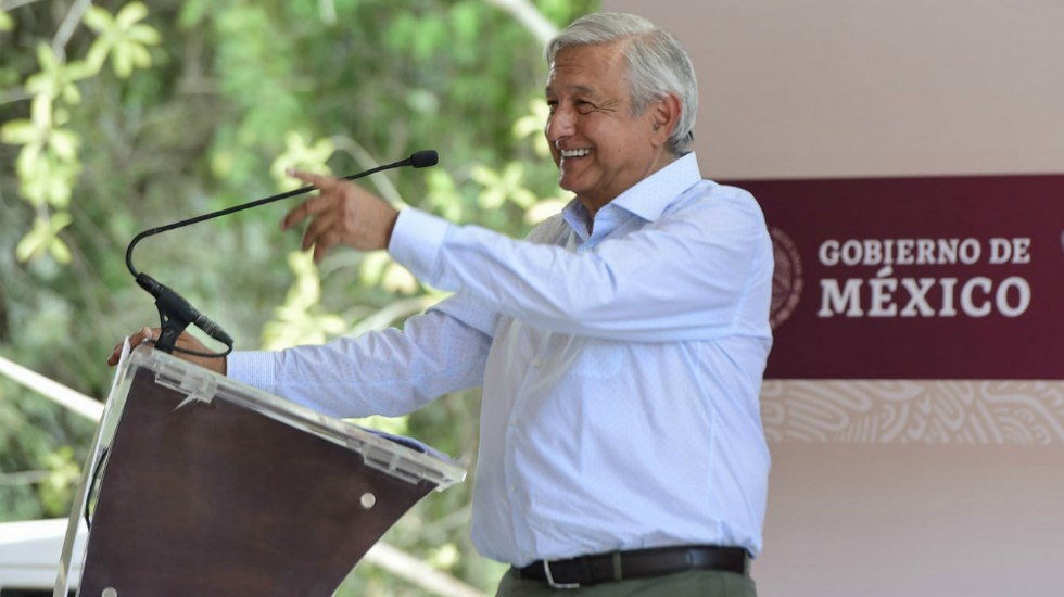 Eran eminencias para provecho personal, dijo AMLO tras salida del director del Instituto de Neurología - Foto de Gobierno de México