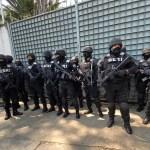 Arriban a la Fiscalía Antisecuestro presuntos secuestradores y homicidas de Fátima