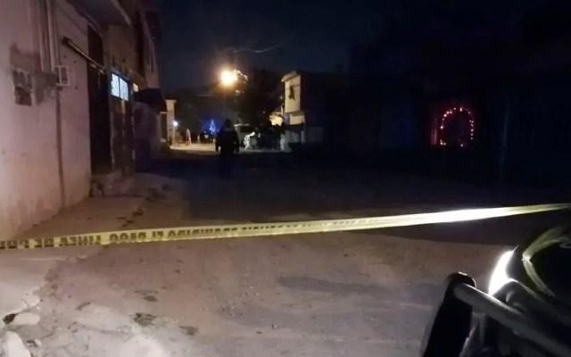 Asesinan a cuatro en Celaya, uno era menor de edad - Asesinan a cuatro en Celaya, uno era menor de edad