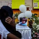 AMLO reconoce a tía de presunto asesino de Fátima por captura de feminicidas