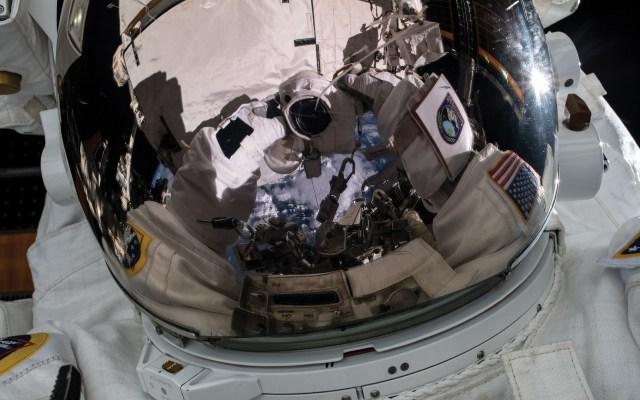 La NASA abrirá convocatoria para astronautas - Foto de NASA