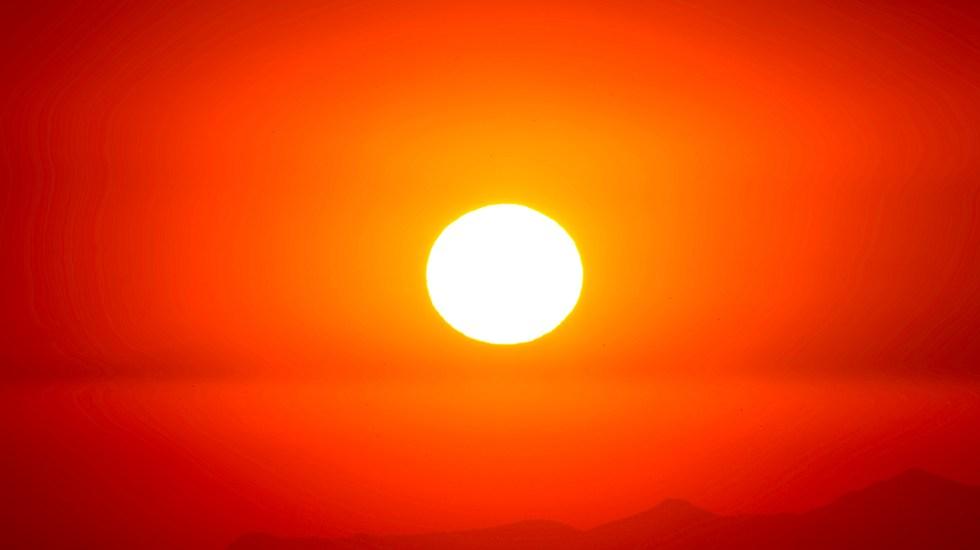 Calor extremo podría aumentar en el hermisferio norte - Atardecer. Foto de Luis Graterol / Unsplash