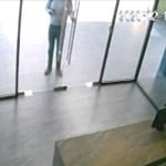 Documentan colusión de personal de seguridad y ladrones en Atizapán - Captura de pantalla
