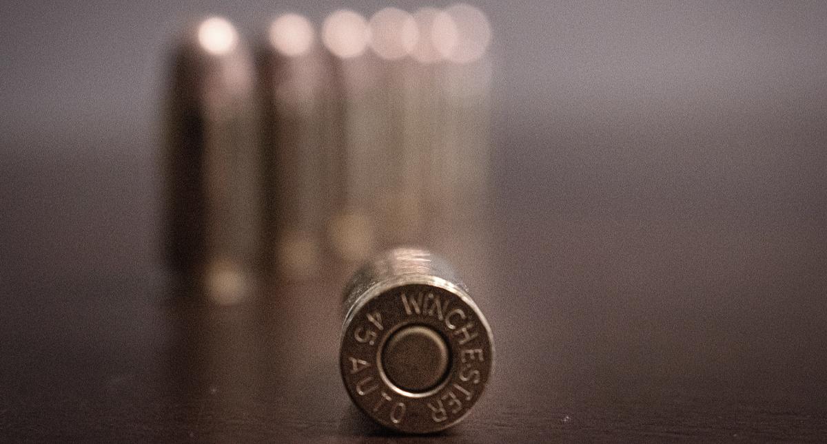 balas ataque agresión