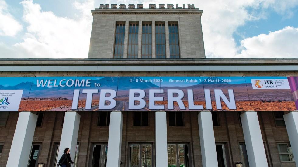 Cancelan feria de turismo más grande del mundo en Berlín por COVID-19 - Foto de EFE