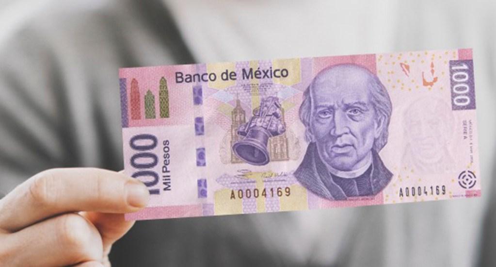 BBVA mejora pronóstico de contracción de economía mexicana, la ubica en 9.3 por ciento - Foto de @BanxicoEduca